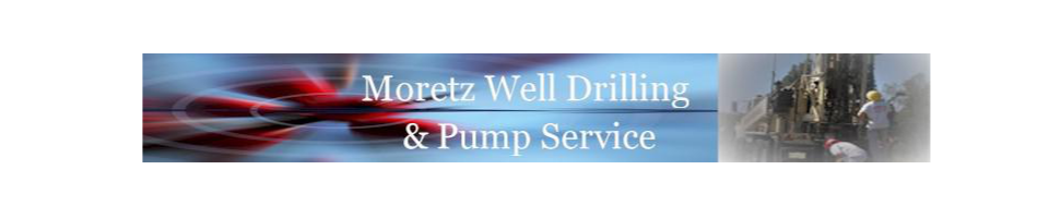 Moretz Well Drilling